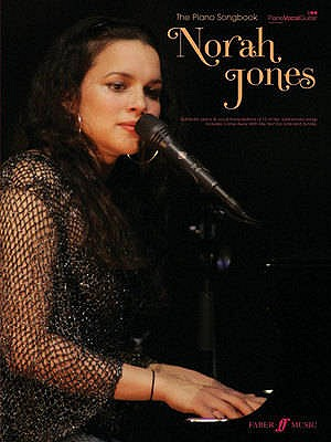 The Norah Jones Piano Songbook: (Piano/ Vocal/ Guitar) - Jones, Norah