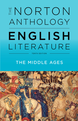 The Norton Anthology of English Literature - Greenblatt, Stephen (General editor)