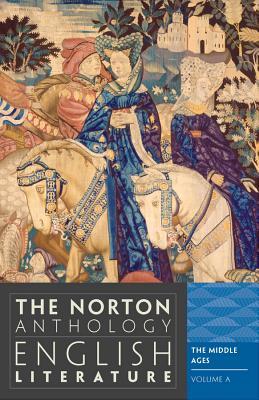 The Norton Anthology of English Literature - Greenblatt, Stephen J, Professor (Editor), and Christ, Carol T (Editor), and David, Alfred, PH.D. (Editor)