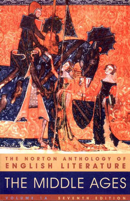 The Norton Anthology of English Literature - Abrams, M H