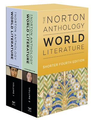 norton anthology of world literature 3rd edition pdf free