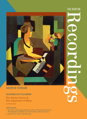 The Norton Recordings - Forney, Kristine