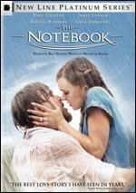 The Notebook [With Movie Money]
