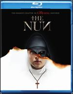 The Nun [Blu-ray] - Corin Hardy