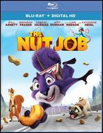 The Nut Job [Includes Digital Copy] [UltraViolet] [Blu-ray]
