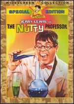 The Nutty Professor - Jerry Lewis