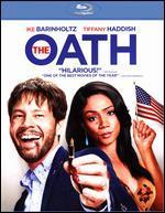 The Oath [Blu-ray]