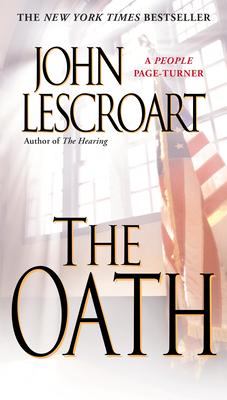 The Oath - Lescroart, John