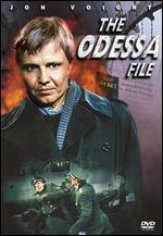 The Odessa File [P&S] - Ronald Neame
