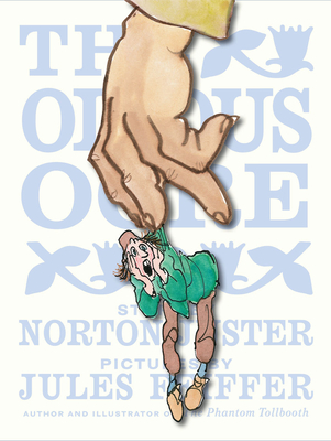 The Odious Ogre - Juster, Norton