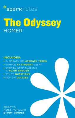 The Odyssey - Sparknotes, and Homer