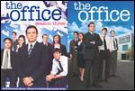 The Office: Seasons Three & Four [8 Discs]