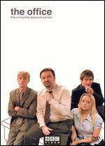 The Office: The Complete Second Series