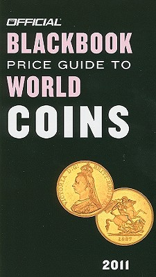 The Official Blackbook Price Guide to World Coins - Hudgeons, Marc, and Hudgeons, Tom, Sr.
