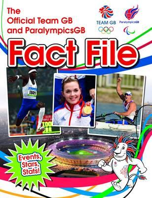 The Official Team GB and ParalympicsGB Fact File - Clarke, Adrian