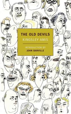 The Old Devils - Amis, Kingsley