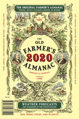 The Old Farmer's Almanac 2020 - Old Farmer's Almanac