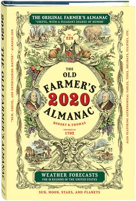 The Old Farmer's Almanac 2020 - Old Farmer's Almanac