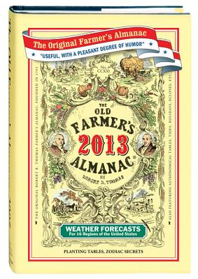 The Old Farmer's Almanac - Old Farmer's Almanac (Creator)