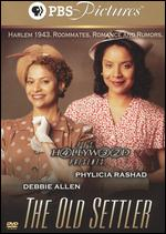 The Old Settler - Debbie Allen
