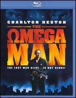 The Omega Man [WS] [Blu-ray]