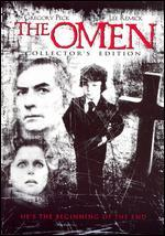 The Omen [Collector's Edition] [2 Discs]