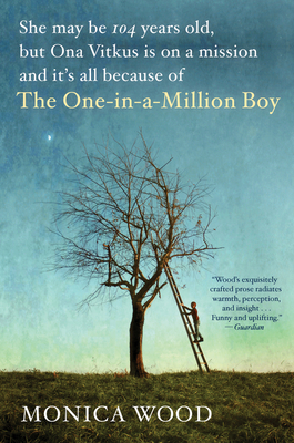 The One-In-A-Million Boy - Wood, Monica