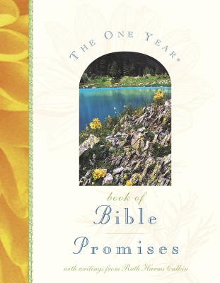 The One Year Book of Bible Promises - Calkin, Ruth Harms