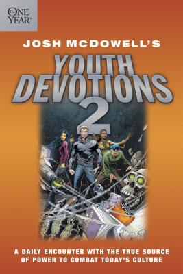 The One Year Josh McDowell's Youth Devotions 2 - McDowell, Josh, and Stewart, Ed