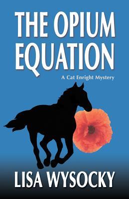 The Opium Equation - Wysocky, Lisa