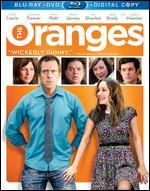 The Oranges [Blu-ray] - Julian Farino