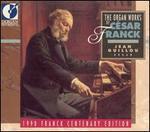 The Organ Works of César Franck