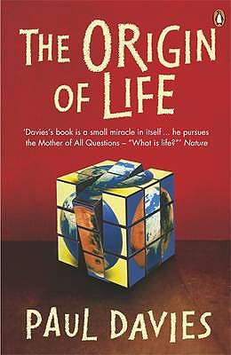 The Origin of Life - Davies, Paul C. W.