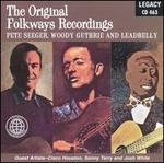 The Original Folkways Recordings