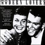 The Original Modern Lovers