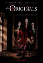 The Originals: Season 01