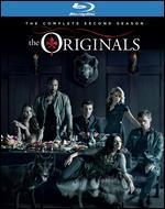 The Originals: Season 02