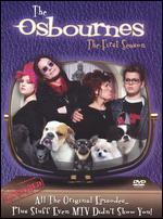 The Osbournes: The First Season [Censored] [2 Discs]