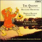 The Ossipov Balalaika Orchestra, Vol. 3