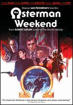 The Osterman Weekend [Blu-ray]
