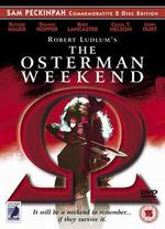 The Osterman Weekend - Sam Peckinpah