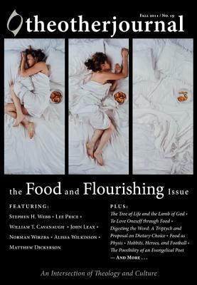 The Other Journalthe Food and Flourishing Issue - Keller, Christopher J (Editor)