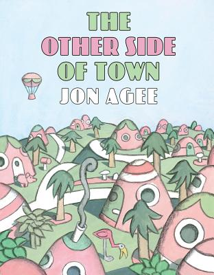 The Other Side of Town - Agee, Jon