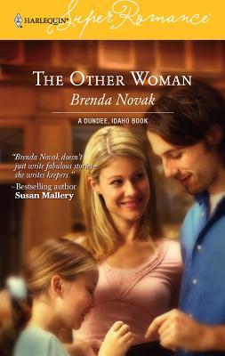 The Other Woman - Novak, Brenda