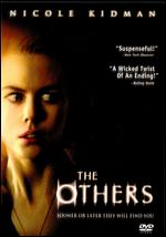 The Others [2 Discs] - Alejandro Amenábar