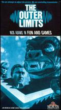 The Outer Limits: Fun & Games - Gerd Oswald