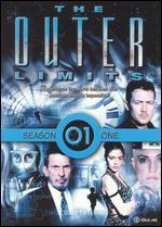 The Outer Limits: Season 01
