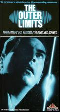 The Outer Limits: The Bellero Shield - Gerd Oswald; John Brahm