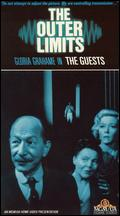 The Outer Limits: The Guests - Leslie Stevens; Paul Stanley