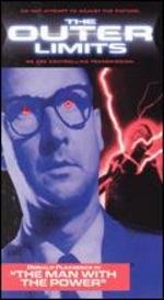 The Outer Limits: The Man with the Power